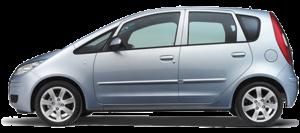 Диагностика подвески Mitsubishi Colt