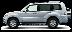 Диагностика подвески Mitsubishi Montero