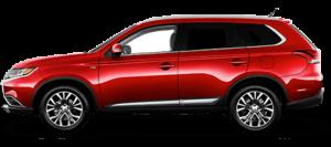Диагностика подвески Mitsubishi Outlander